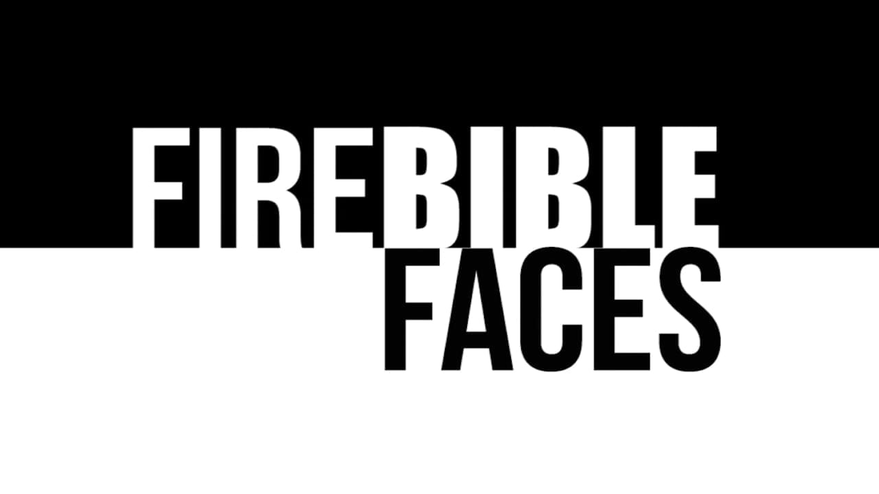 FireBible Faces