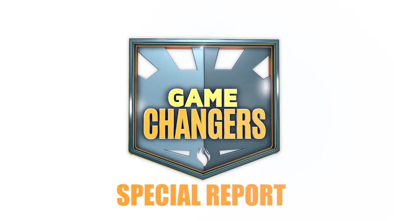 Game Changers November 2016 Newsletter - Rome Prison Report